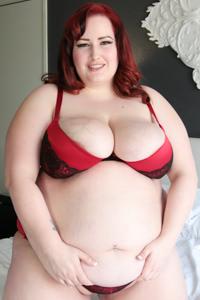 Picture of Eliza Allure