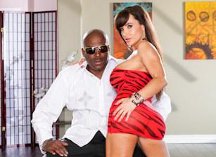 Lex VS Lisa Ann, Scene #01