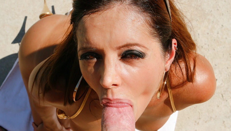 LeWood.com Francesca Le Is The Ultimate Whore, Scene 05