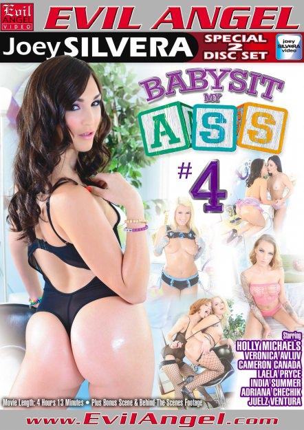 Babysit My Ass #04