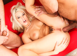 Christoph's Anal Attraction #05, Scene #01
