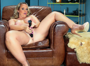 Curvy Casting Couch #02, Scene #04