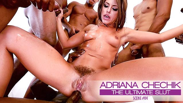 True Anal Adriana Chechik