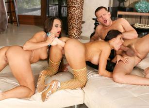Slutty Girls Love Rocco #11, Scene #04