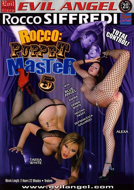 Puppet Master #05