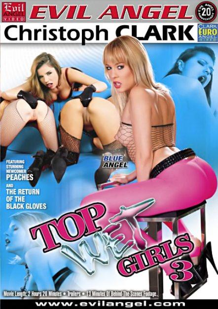 Top Wet Girls #03