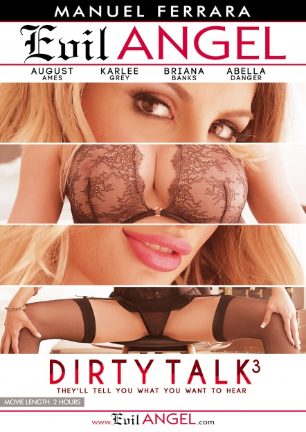 Dirty Talk #03