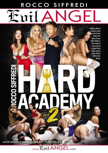 Rocco Siffredi Hard Academy #02