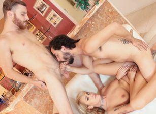 Bisexual Swinging Threesome Mandatory!