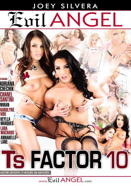 TS Factor #10