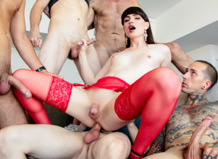 Anale Gangbang Porn Videos