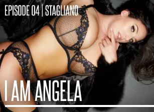 I Am Angela, Ep. 4: Ciao Bella!