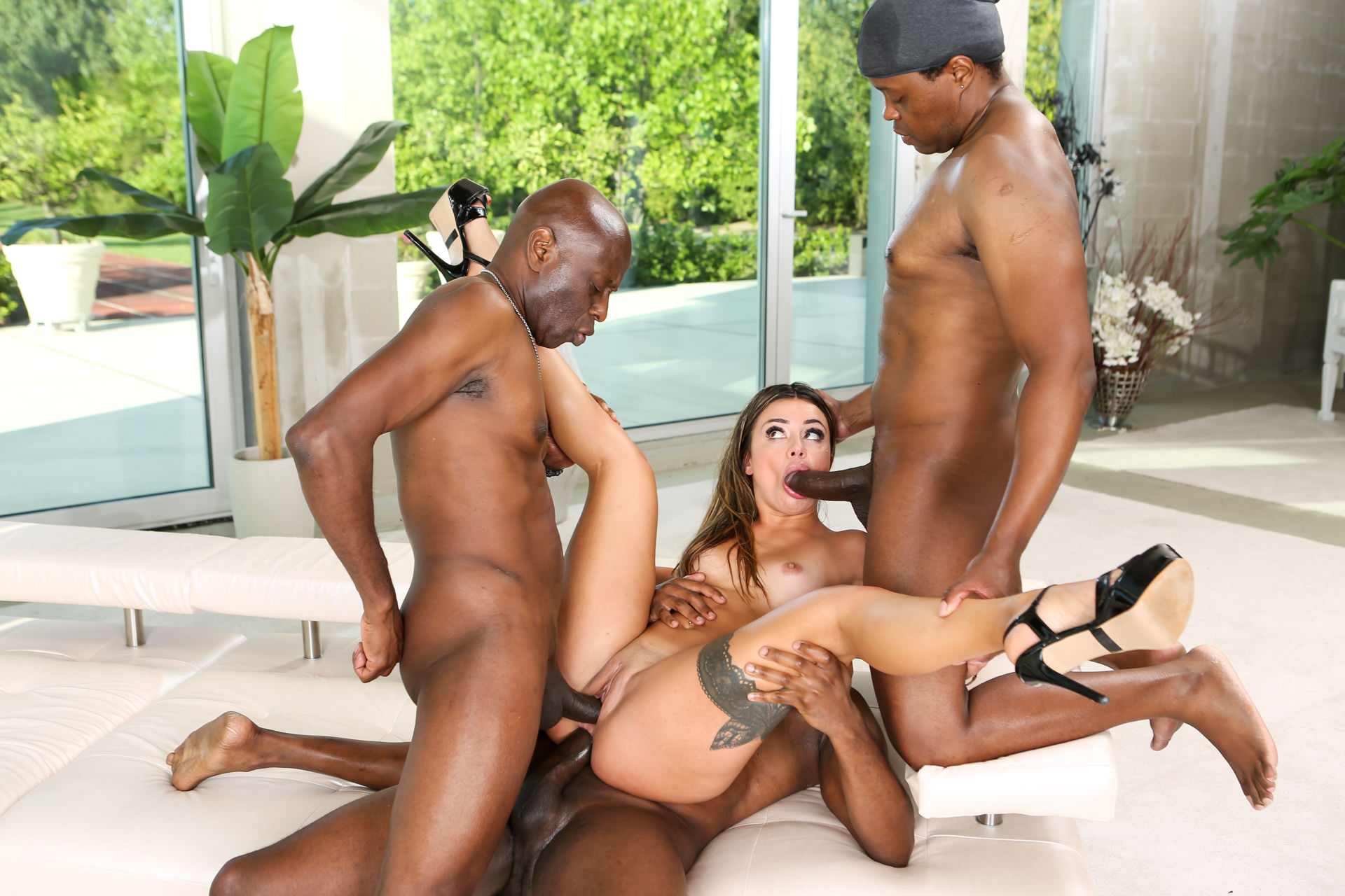 EvilAngel.com - My Name Is Zaawaadi, Scene 02