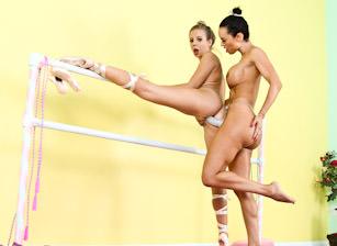 Bahamas Nude Beach Girls