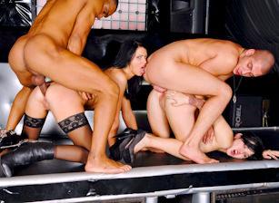 Club Timo, Scene #02