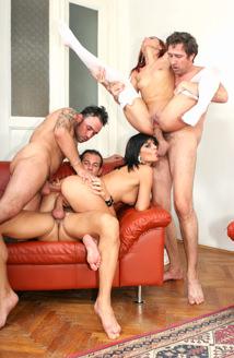 Slutty And Sluttier #04
