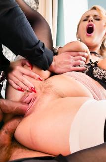 Perverted DPs